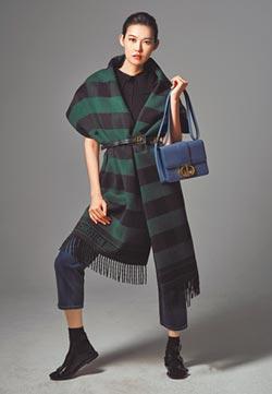 董若彤狂讚DIOR 母女共用包包與衣著