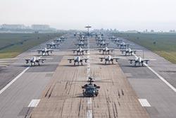 陸飛彈雨襲 駐日美軍30分鐘全滅