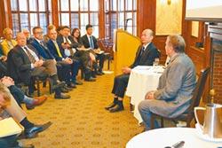 葛萊儀:韓當選 兩岸關係改善