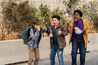 12歲童星拍限制級電影狂飆髒話 拍完趕緊禱告