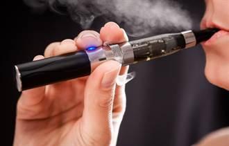 吸電子菸恐已致全美5死 官員籲先別抽