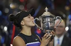 美網》連兩年決賽不敵嫩妹 小威無緣獲第24冠