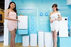 3M空氣清淨機新上市  頂級濾淨標準享譽國際