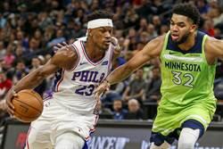 NBA》連這都管?聯盟禁戴忍者頭帶