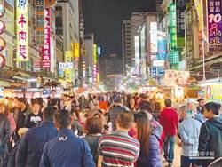 泰印來台旅客大增 最愛機加酒套裝行程