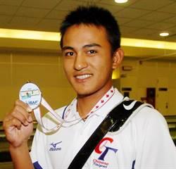 U18》前次冠軍林子偉拿MVP 20年前輸美銀恨