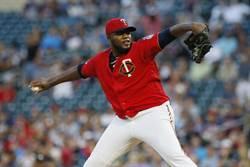 MLB》雙城明星投手禁賽 衝擊美聯戰局