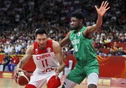 世界盃》大陸輸奈及利亞 奧運門票送伊朗