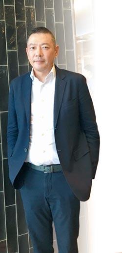新光三越總經理吳昕陽翻轉未來 從機會點下手