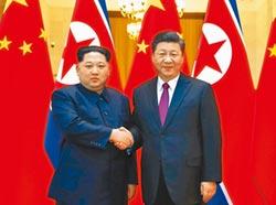 朝鮮半島和平 陸扮關鍵角色