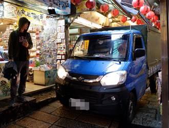 貨車繞街修理紗窗 網曝收費秘辛