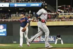 MLB》打者可拒跑一壘?普伊動作惹議