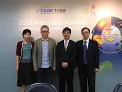 首獎2000萬元 AI中文理解大挑戰