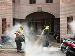 沒有蚊蟲的中秋 北港鎮噴藥9天消除病媒蚊