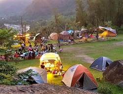 休閒農場露營地預告放寬 限農地10%、2000平方公尺