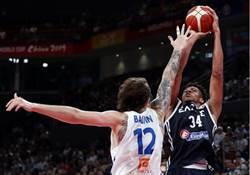 世界盃》希臘籃協震怒 要求FIBA禁賽3裁判