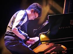天才爵士鋼琴手喬伊 亞歷山大 爵士樂的魔力在溝通