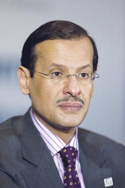 沙國能源部長 首度由王室成員擔任