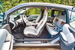 坐進未來 感受電動車新體驗