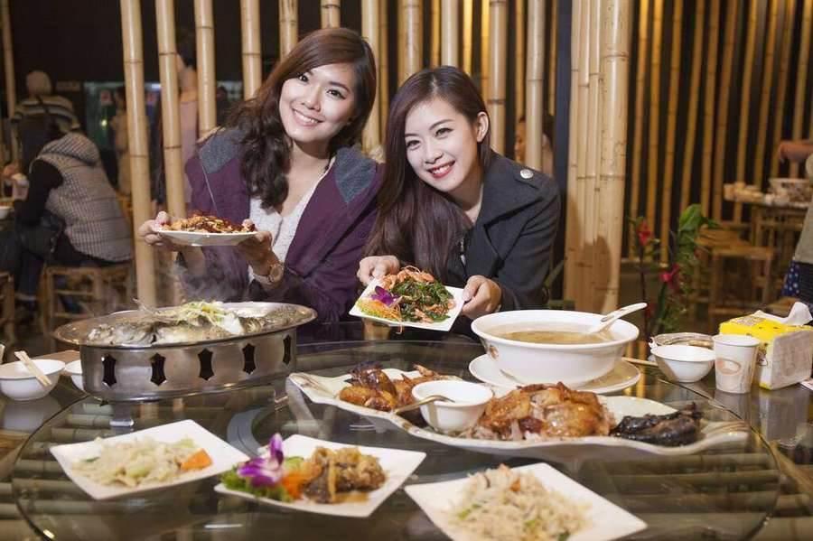 關子嶺桶仔雞料理。(圖取自台南旅遊網)