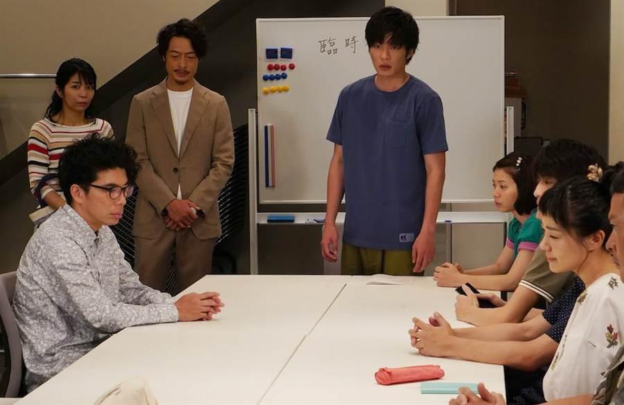 2019燒腦神劇《輪到你了》以交換殺人遊戲作為開端,完結篇在日本突破19.4%。(KKTV提供)