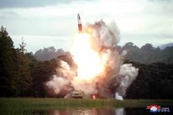 邊射邊談 北韓又試射2近程飛彈