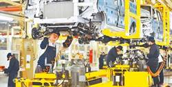 製造優勢逐漸減弱  陸力促制造業「提高品質」