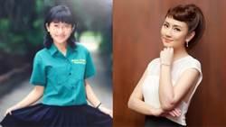 37歲Selina曬「北一女青澀照」 網驚:都沒變