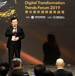 5G前景夯 陳耀祥:跨界是趨勢