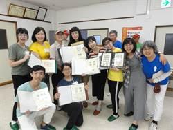 北醫學生為日本爺爺圓夢  伴其變老台灣郵冊回家