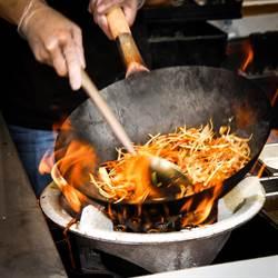 熱炒怎麼點才專業?網推經典神菜