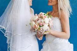 婆婆婚禮這樣穿 新娘一生有陰影