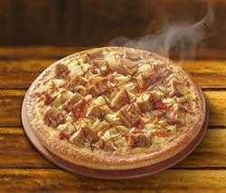 又來怪味?必勝客推出「黃金臭豆腐」披薩挑戰極限!