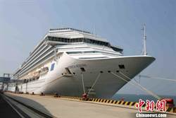 歌詩達郵輪「賽琳娜號」青島母港全新啟航