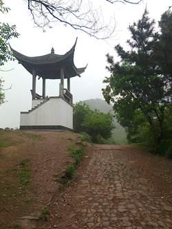 台灣人看大陸》杭州爬山 傳遞微笑(上)