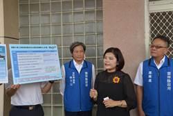 強化六輕災害應變 環保署技術小組進駐六輕周邊