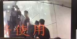 演員張銘賢扮正義哥 北捷偷拍狼遇到他栽了