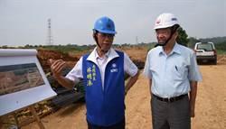 南投旺來園區2021年完工 將增加1000工作機會