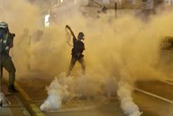 騷亂不息 香港金融中心地位或被新加坡取代