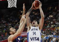 世界盃》阿根廷不哭泣 擊敗塞爾維亞進4強