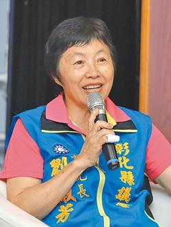 劉淑芳:體力即國力 全民來運動