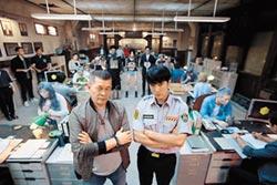 《第九分局》衝上今年國片票房第3