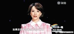 胡錫進:愛國是情感 為央視一姐緩頰