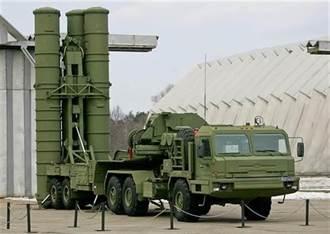 對付印度S-400 陸出手教戰巴基斯坦