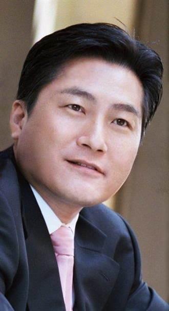 被爆黑韓!國民黨副主委李福軒聲明挺韓
