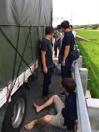 越南特種兵非法打工 追緝費力終制伏