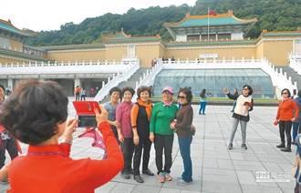 華語導遊85%歇業 交部研議補助案
