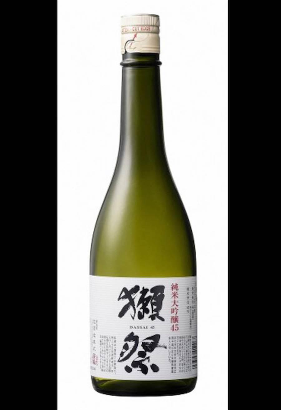 日本山口縣的酒廠旭酒造宣布回收26萬瓶瀨祭