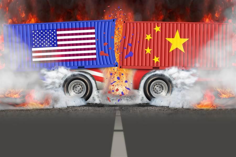 專家認為,美中貿易戰最後的贏家會是中國大陸,而且從此北京不會再信任美國,將在7年內達成技術獨立的目標。(達志影像/Shutterstock)