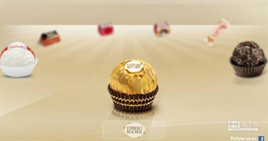一名男子對金莎巧克力情有獨鍾,賣場陸續狂偷3000多顆照三餐吃下肚。(本報系資料照)